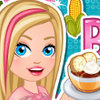 Barbie's Chili - Barbie Cooking Games