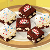 Walnut Fudge - Play Free Cooking Games