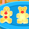 Gingerbread Bears - Fun Free Cooking Games