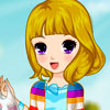 Autumn Fashion Picnicker - Autumn Fashion Dress Up Games