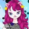 Catwalk Kitty - Cat Dress Up Games For Girls