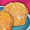 Pumpkin Doughnut Muffins - Cooking Games Online Free