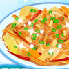 Tasty Chicken Pad Thai - Play Free Cooking Games