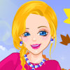 Looking For Autumn - Fall Dress Up Games