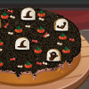 Graveyard Cake - Free Cooking Games For Girls