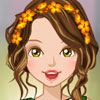 Autumn Harvest Ball - Fall Fashion Dress Up Games