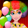 Birthday Clown Makeover - Best Makeover Games Online