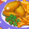 Chicken Nuggets And Fries - Best Cooking Games Online