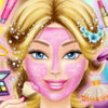 Barbie Bride Makeover - Barbie Makeover Games Online