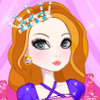 Ashlynne Ella - Ever After Dress Up Games