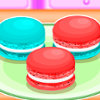 Hello Kitty Macarons - Free Cooking Games For Girls