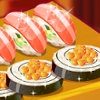 Sushi School - Cooking Games For Kids