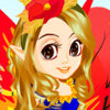 Autumn Fairy - Beautiful Fairy Dress Up Games