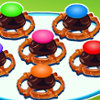Chocolate Pretzel Treats - Free Cooking Games Online