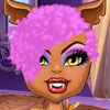 Clawdeen Wolf Real Haircuts - Hair Styling Games