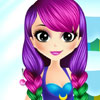 Rainbow Cutie Beauty - Online Makeover Games