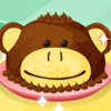 Monkey Cake - Best Cooking Games For Girls