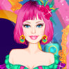 Barbie Popstar Princess - Barbie Dress Up Games
