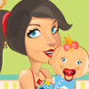 Happy Baby 2 - Baby Caring Management Games