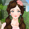 Double Ponytails Makeover - Free Makeover Games For Girls