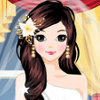 Beautiful Bride Dress Up - Bride Dress Up Games Online