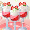 Strawberry Parfait - Fun Cooking Games For Girls