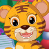 Baby Tiger Vet Care - Animal Care Games