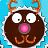 Rudolph Cupcakes - Cupcake Cooking Games