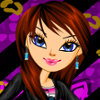 Clawdeen Rock Star - Play Dress Up Games For Girls