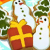 Cookies For Santa - Fun Cooking Games For Girls