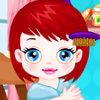 Baby Lulu First Haircut - Hair Cutting Games