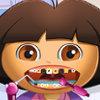 Dora Tooth Problems - Dentist Games For Kids