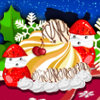 Yummy Christmas Cake - Christmas Cooking Games