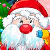 Santa Claus Beardy Makeover - Fun Santa Games