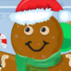 Gingerbread Man Decoration - Christmas Decoration Games