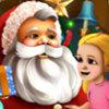 Sneaky Secret Santa - Online Skill Games For Girls