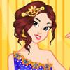 Jasmine Prom Make-up - Make-up Games Online