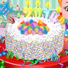 New Confetti Cake - New Cooking Games For Girls