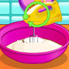 Nutella Cupcakes - Cooking Games For Girls