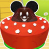 Mickey Mouse Cake - Cake Cooking Games