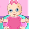 Cuddle My Sweet Baby - Fun Baby Caring Games