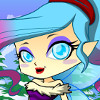 Ice Fairy Princess - New Princess Dress Up Games