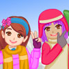 Winter Dress Up - Online Winter Dress Up Games