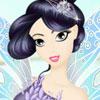 Fairy Spa Salon - Fantasy Makeover Games
