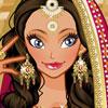 Indian Dancer Makeover - Free Makeover Games