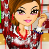 New Year Shopping - New Dress Up Games For Girls