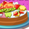 Fruity Ice Cream - Ice Cream Cooking Games
