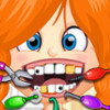 Naughty Girl At The Dentist - Tooth Problems Games