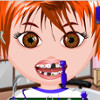 Boy At The Dentist - Free Tooth Problems Games