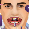 Justin Bieber Tooth Problems - Tooth Problems Games